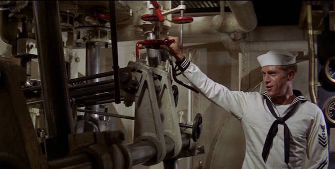 The Sand Pebbles (1966)