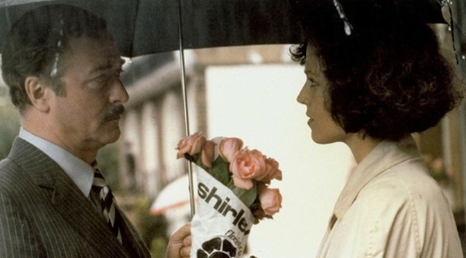 Half Moon Street (1986)