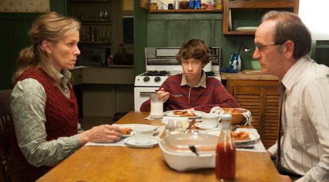 "Olive Kitteridge 1.1 – ""Pharmacy"""