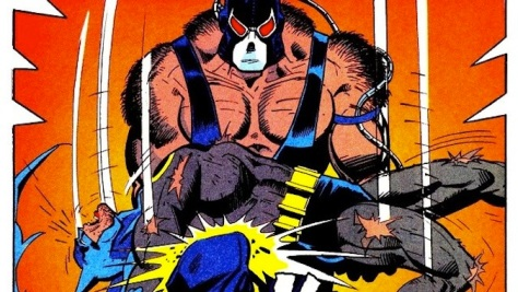 Knightfall (1993-94)