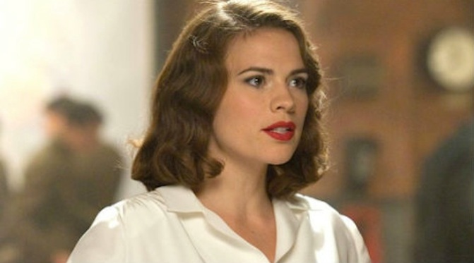 "Agent Carter 1.1 – ""Now is Not the End"""