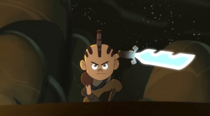 Niko and the Sword of Light 1.1