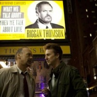Birdman (2014): Riggan the Supernova