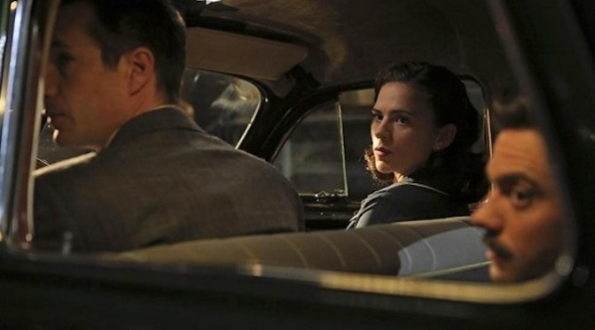 "Agent Carter 1.4 – ""The Blitzkrieg Button"""
