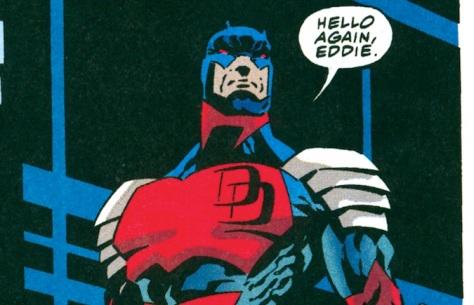 Daredevil #319