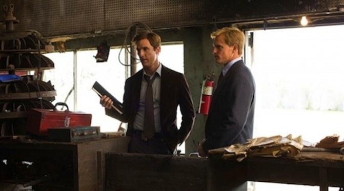 """True Detective 1.2 – """"Seeing Things"""""""