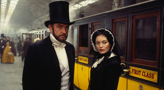 The Great Train Robbery (1978)