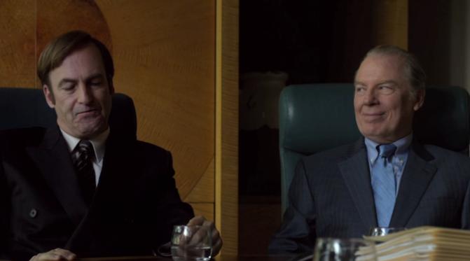 "Better Call Saul 1.9 – ""Pimento"""