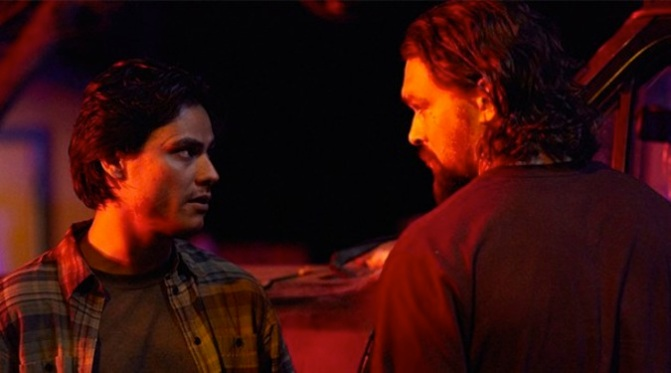 """The Red Road 2.2 – """"Graves"""""""