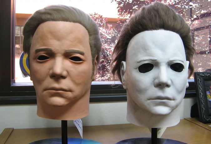 It was the boogieman the evolution of the michael myers look - Masque halloween film ...