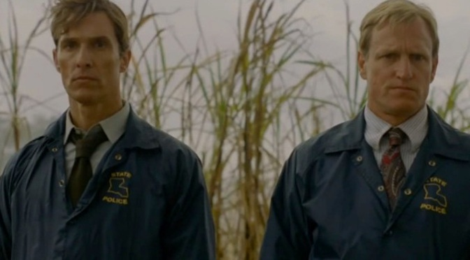 "True Detective 1.1 – ""The Long Bright Dark"""