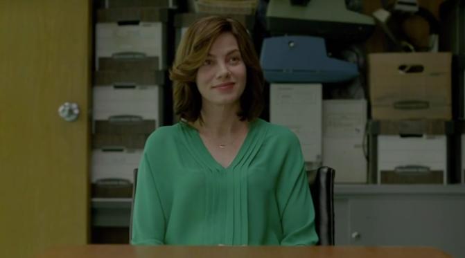 "True Detective 1.6 – ""Haunted Houses"""