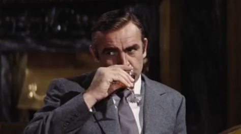 """Diamonds Are Forever (1971) - """"If I may, sir, f#&k you."""""""