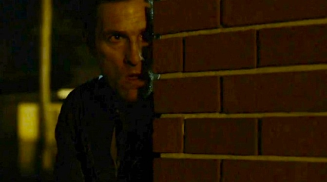 "True Detective 1.4 – ""Who Goes There"""
