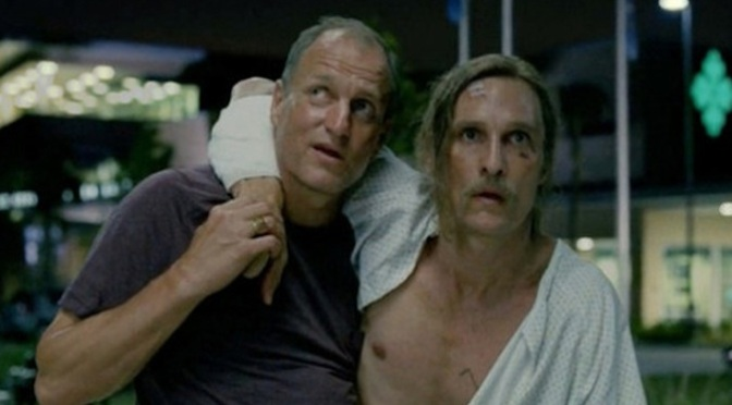 "True Detective 1.8 – ""Form and Void"""