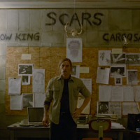 "True Detective 1.7 - ""After You've Gone"""