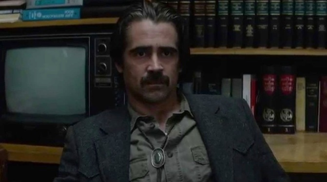 "True Detective 2.1 – ""The Western Book of the Dead"""