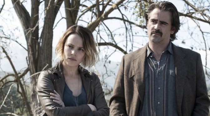 "True Detective 2.2 – ""Night Finds You"""