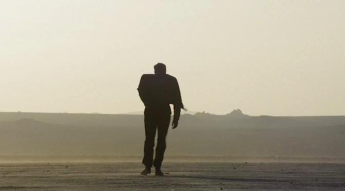 """True Detective 2.8 – """"Omega Station"""""""