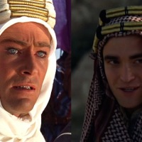 Face Off: Lawrence of Arabia (1962) and Queen of the Desert (2015)