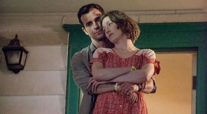 """The Leftovers 2.2 – """"A Matter of Geography"""""""