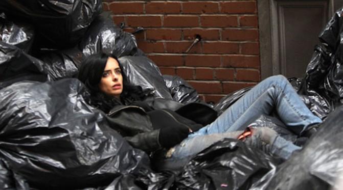 Jessica Jones – Season 1