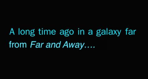 Far and Away (1992)