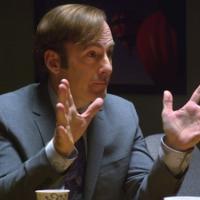 """Better Call Saul 2.2 - """"Cobbler"""""""