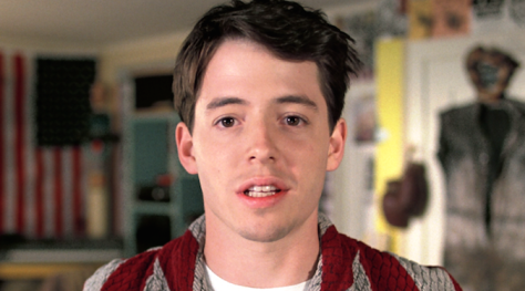 Ferris Bueller's Day Of (1992)