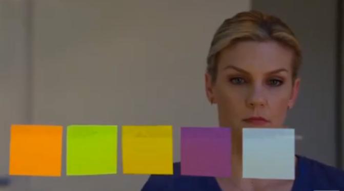 "Better Call Saul 2.5 – ""Rebecca"""