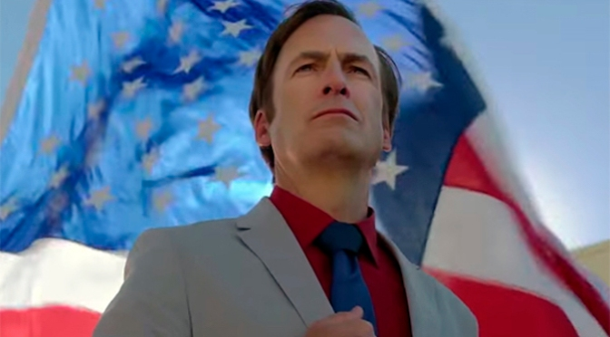 "Better Call Saul 2.9 – ""Nailed"""