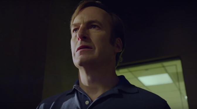 "Better Call Saul 2.10 – ""Klick"""