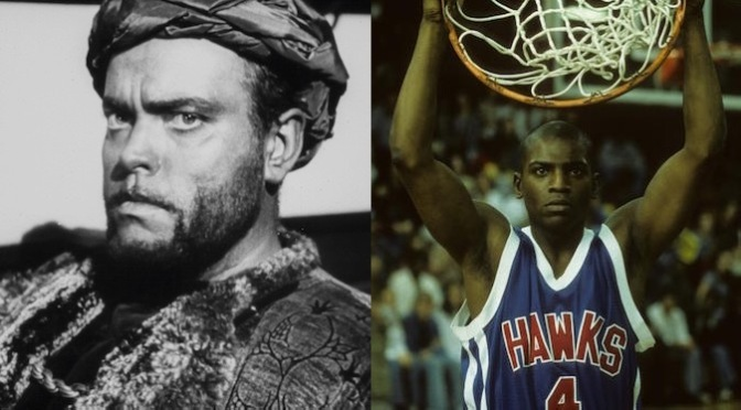 Face Off: Othello (1952) and O (2001)