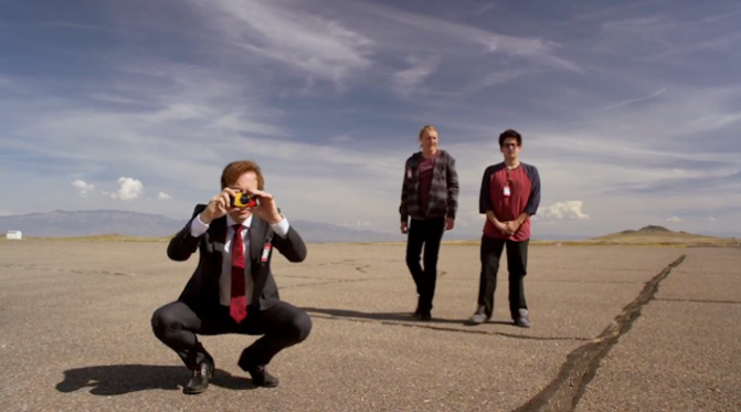 "Better Call Saul 2.8 – ""Fifi"""