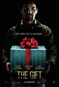 The Gift (2015) | Motion State Review
