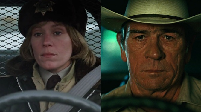 Face Off: Fargo (1996) and No Country for Old Men (2007)