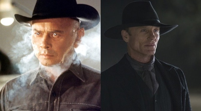 Face Off: Westworld (1973) and Westworld (Series)