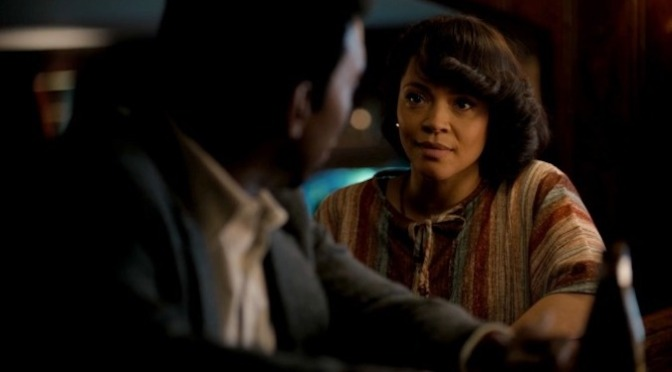 "True Detective 3.2 – ""Kiss Tomorrow Goodbye"""