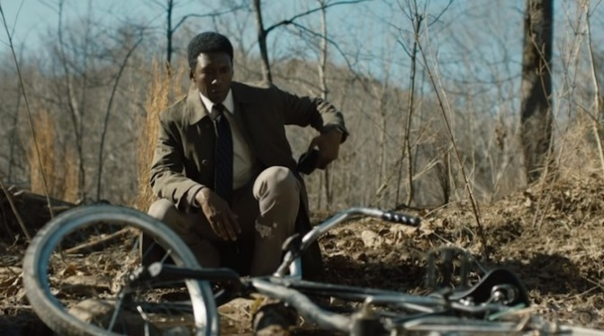 "True Detective 3.1 – ""The Great War and Modern Memory"""