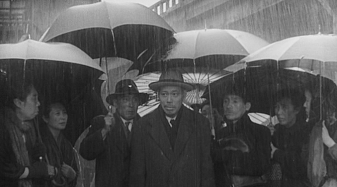 Ikiru (1952)