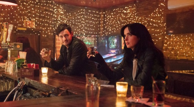 Jessica Jones – Season 3