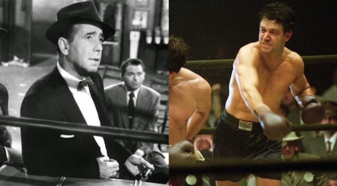 Face Off: The Harder They Fall (1956) and Cinderella Man (2005)