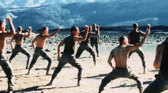 Beau travail (1999)